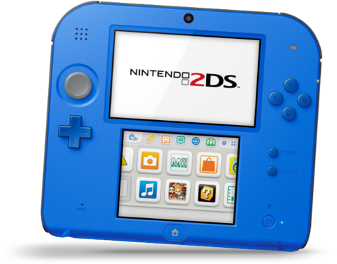 2ds transparent crystal. Overview nintendo ds family