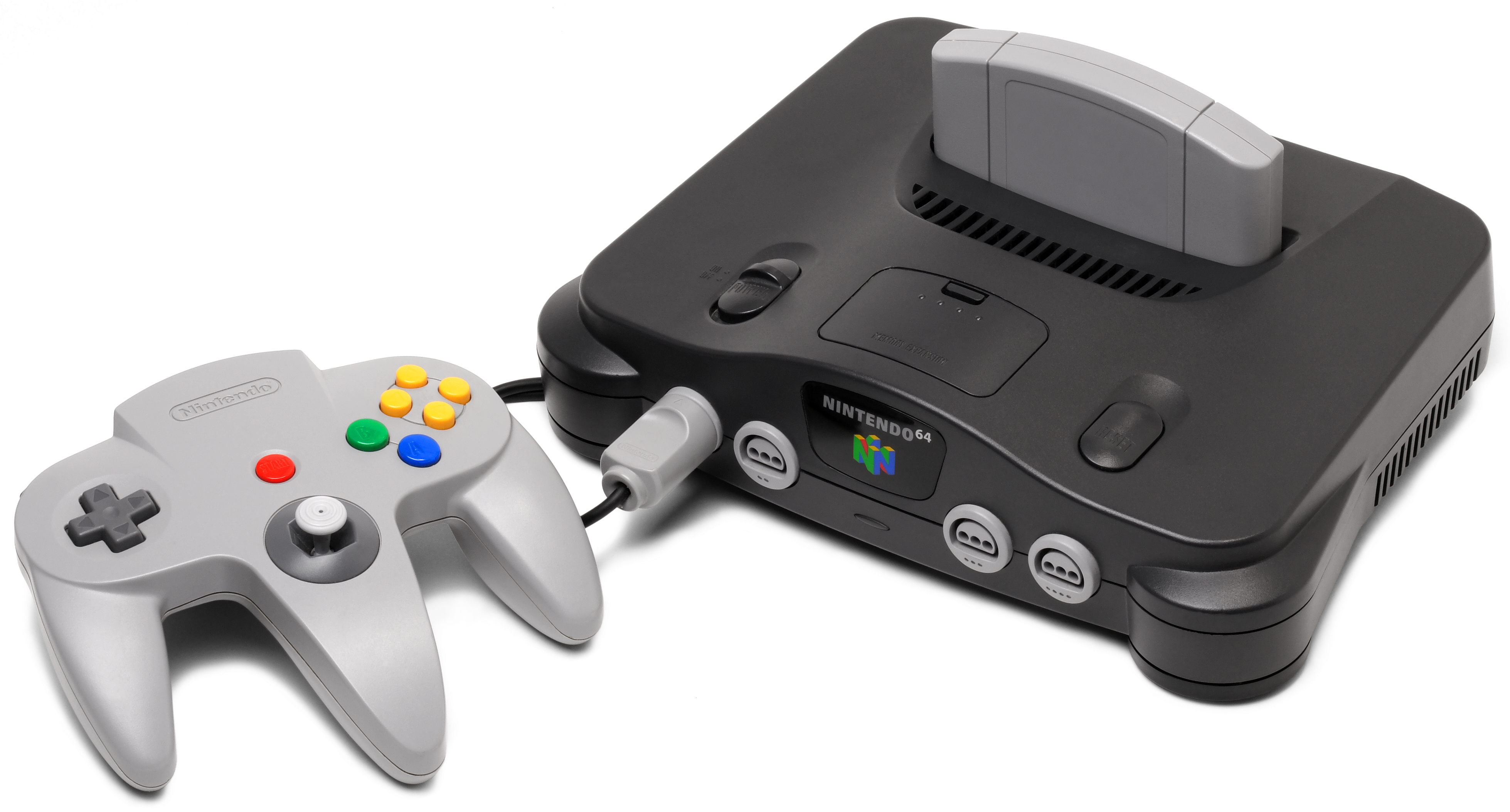 Video game console png. File n set wikimedia