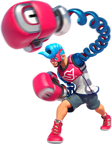 Arms nintendo png. Buy now for switch