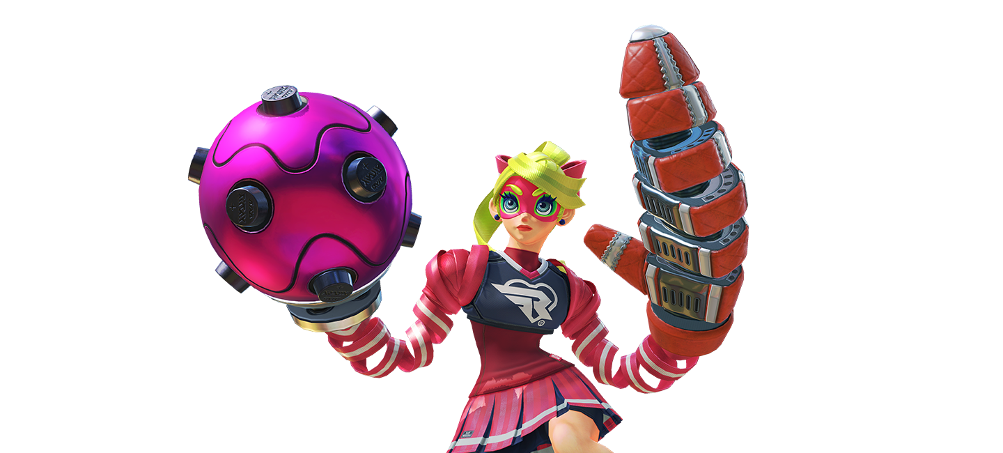 Nintendo arms png. Overview for switch fighters