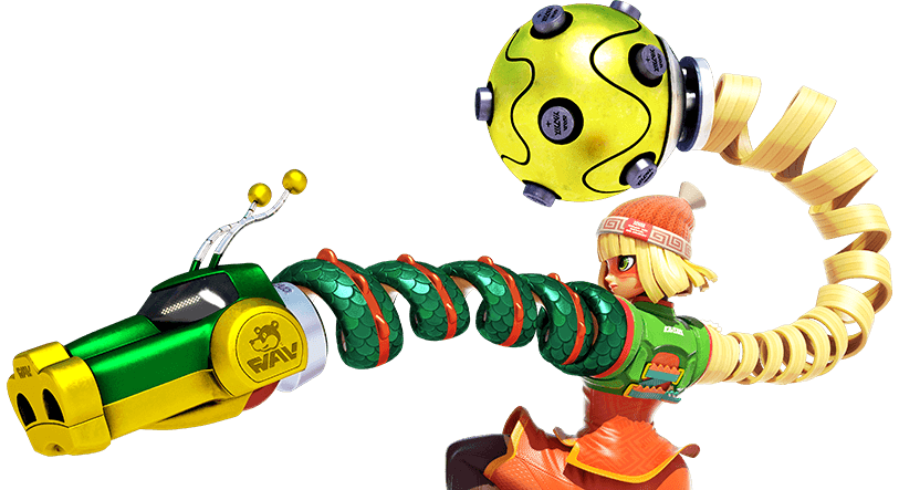 Nintendo arms png. Min switch guides abilities