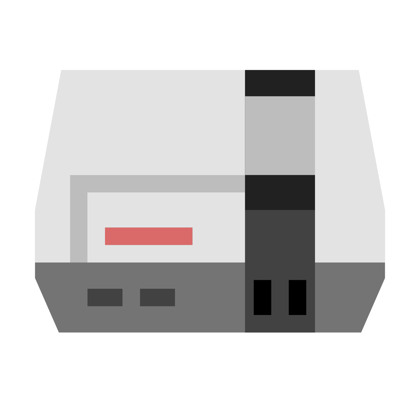 Nintendo entertainment system logo png. Super gamecube computer icons