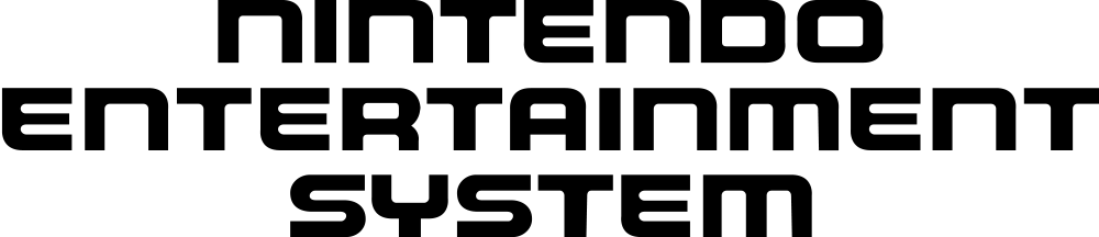 Nintendo entertainment system logo png. Thk s content page
