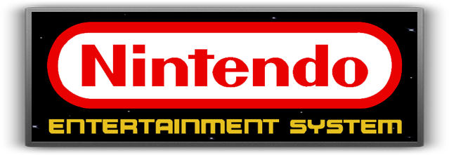 Nintendo entertainment system logo png. Bordered option folder features