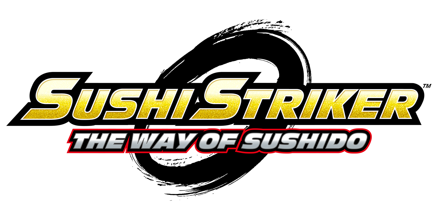Nintendo entertainment system logo png. Image sushi striker the