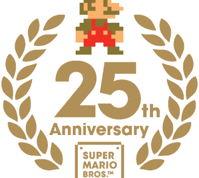 Nintendo entertainment system logo png. The nes turns today