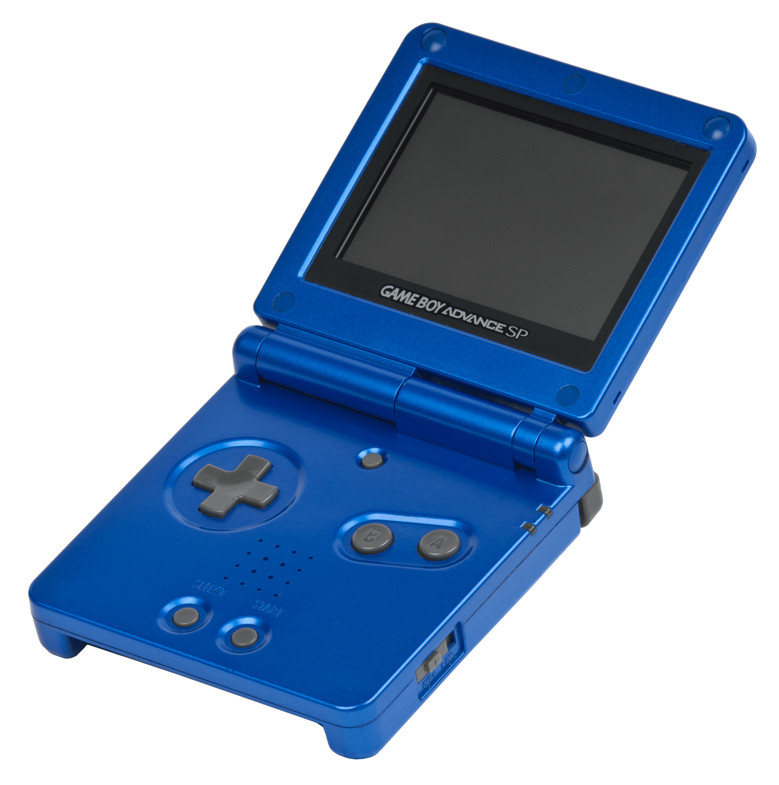 Nintendo gameboy advance png. Game boy sp transparent
