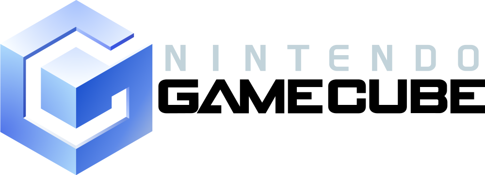 Nintendo gamecube logo png. Thk s content page