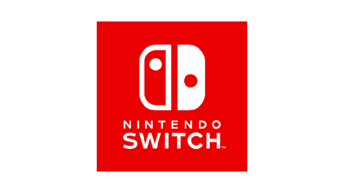 Logo nintendo png. Switch s online service