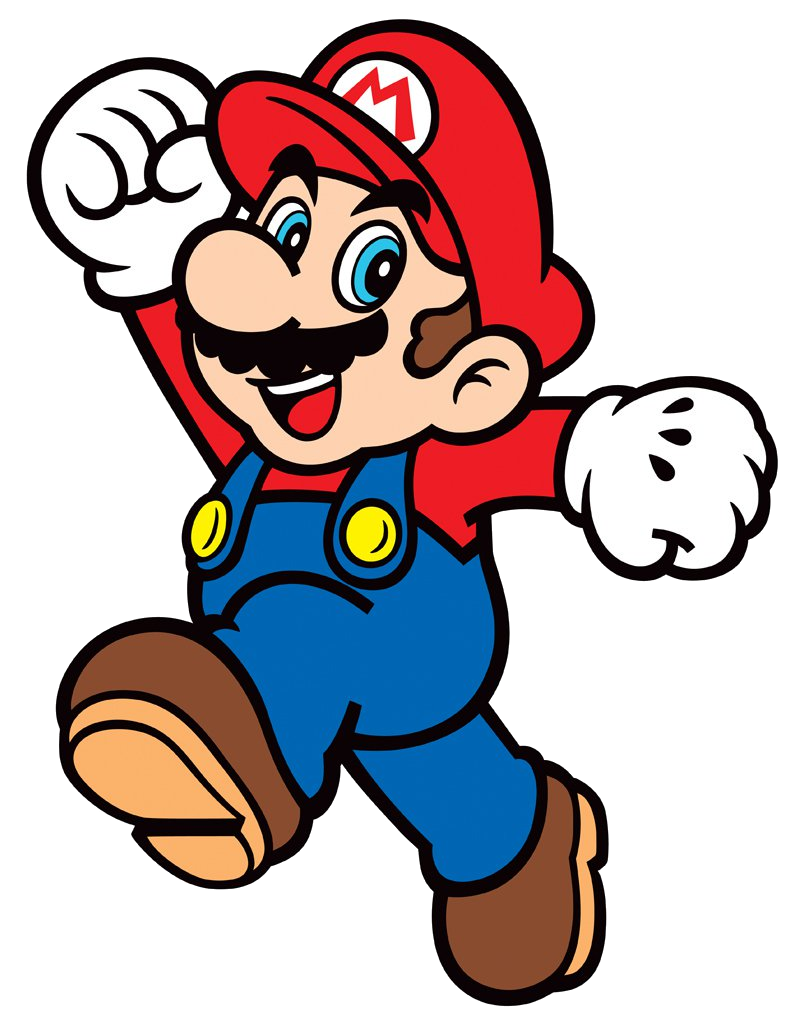 Nintendo mario png. Hat and mustache for