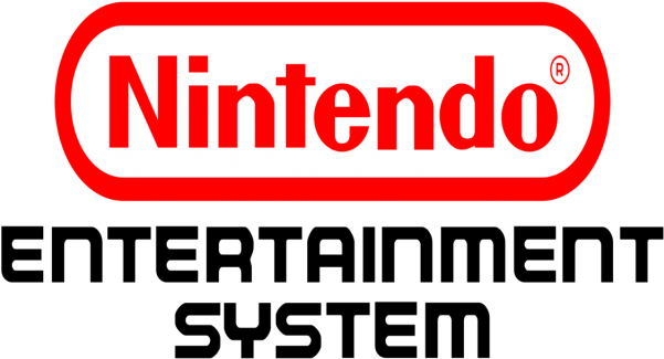 Nintendo entertainment system logo png. Download hd nes classic