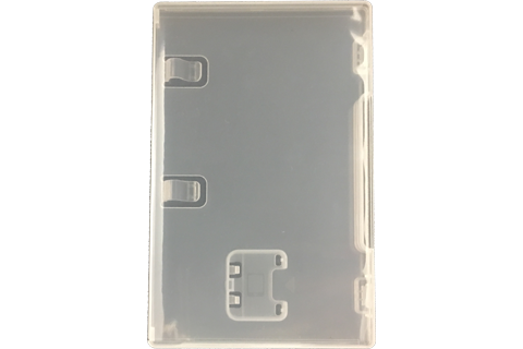 Nintendo switch case transparent png. Game card accessories online
