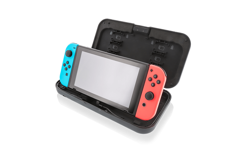 Nintendo switch case transparent png. Power shell for has