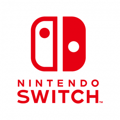 Nintendo switch png logo. Download vector eps ai