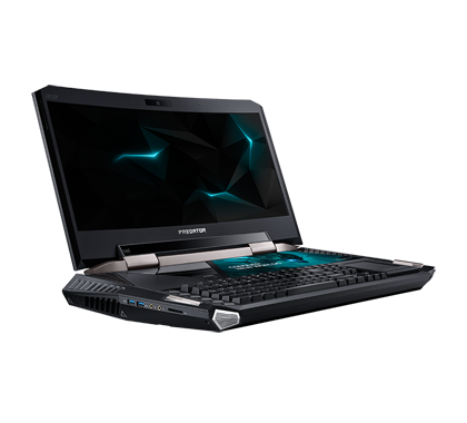 Nirvana transparent laptop. What is the optimal