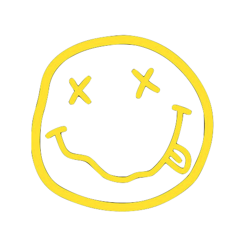 Nirvana transparent symbol. Image about in by