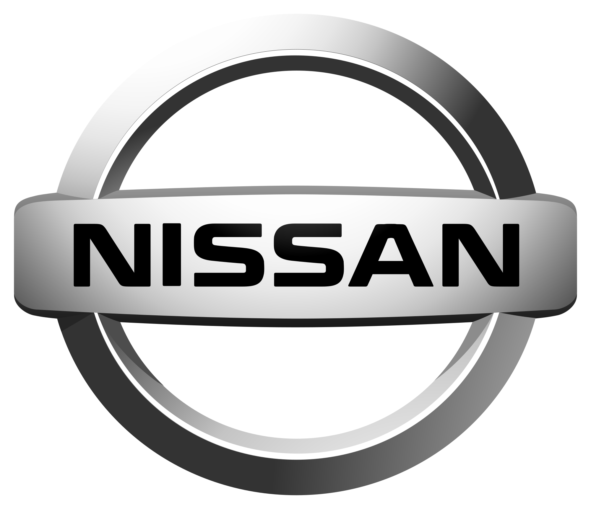 Nissan logo png. File svg wikimedia commons