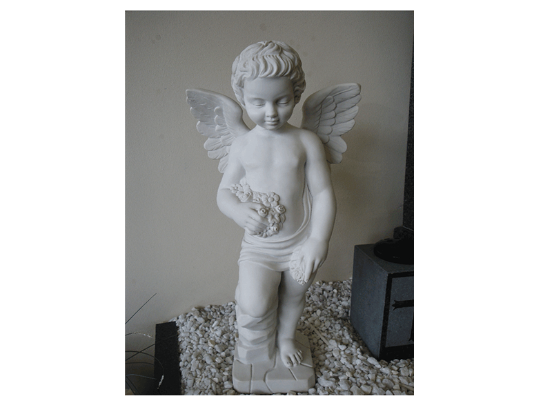 Nitch for statue png. Gardiner stone angel large