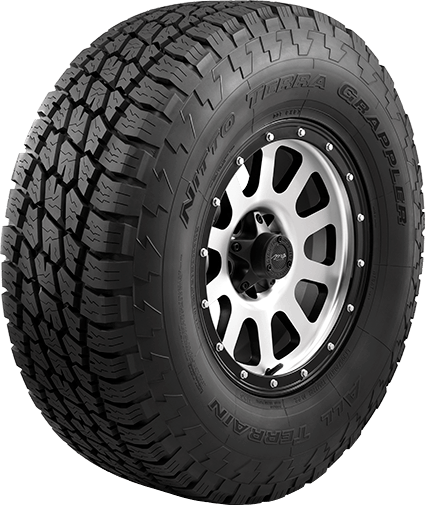 Nitto tires logo png. Terra grappler all terrain