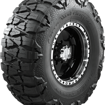 nitto tires mud terrain png