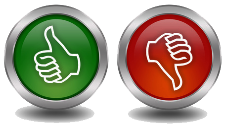 No button png. Yes transparent pictures free