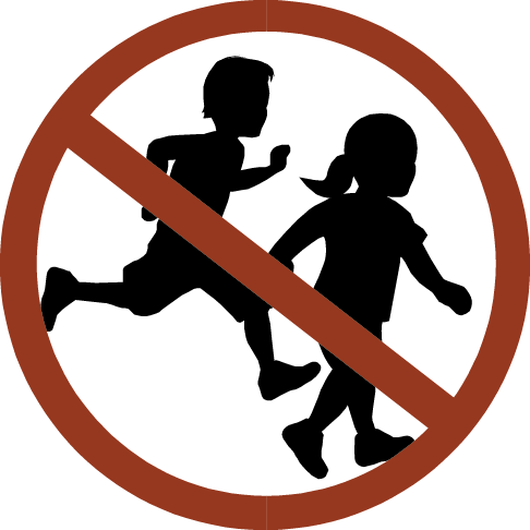 no children png