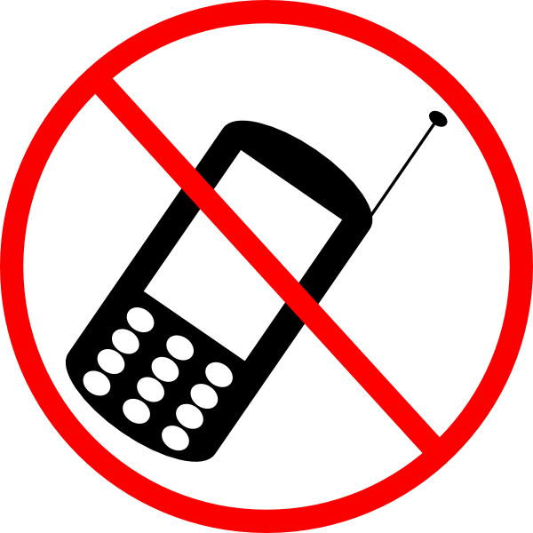 No clipart 20clipart. Cell phone panda free
