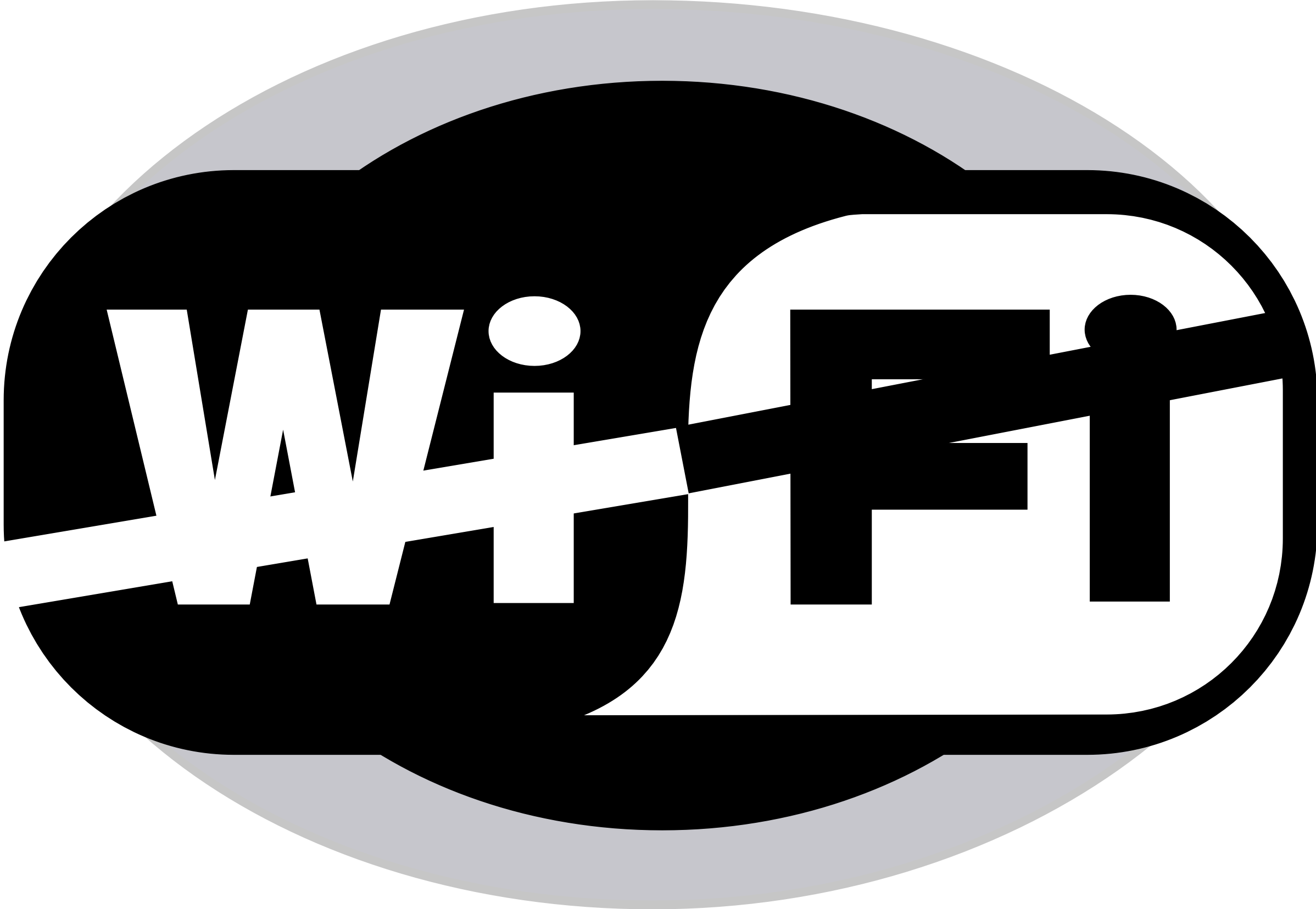 No clipart svg. Wifi here quiet zone