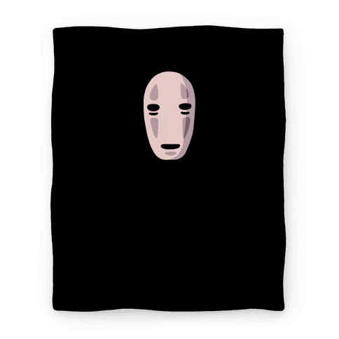 No face png. Blanket lookhuman