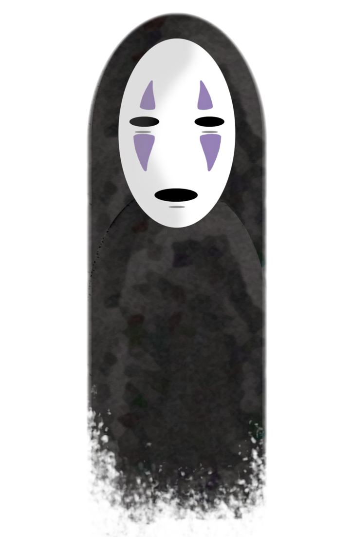 No face png. By thepyroshinigami on deviantart