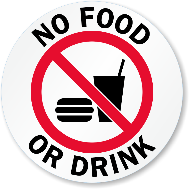 no food png
