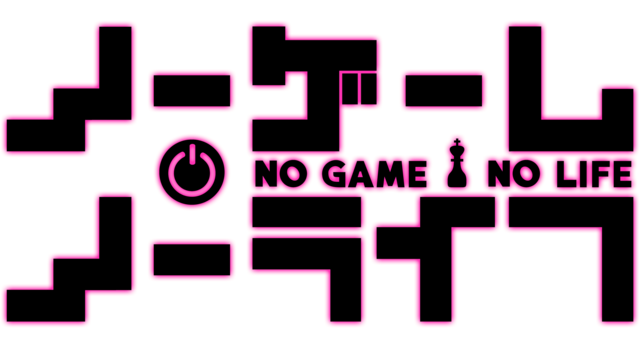 no game no life logo png