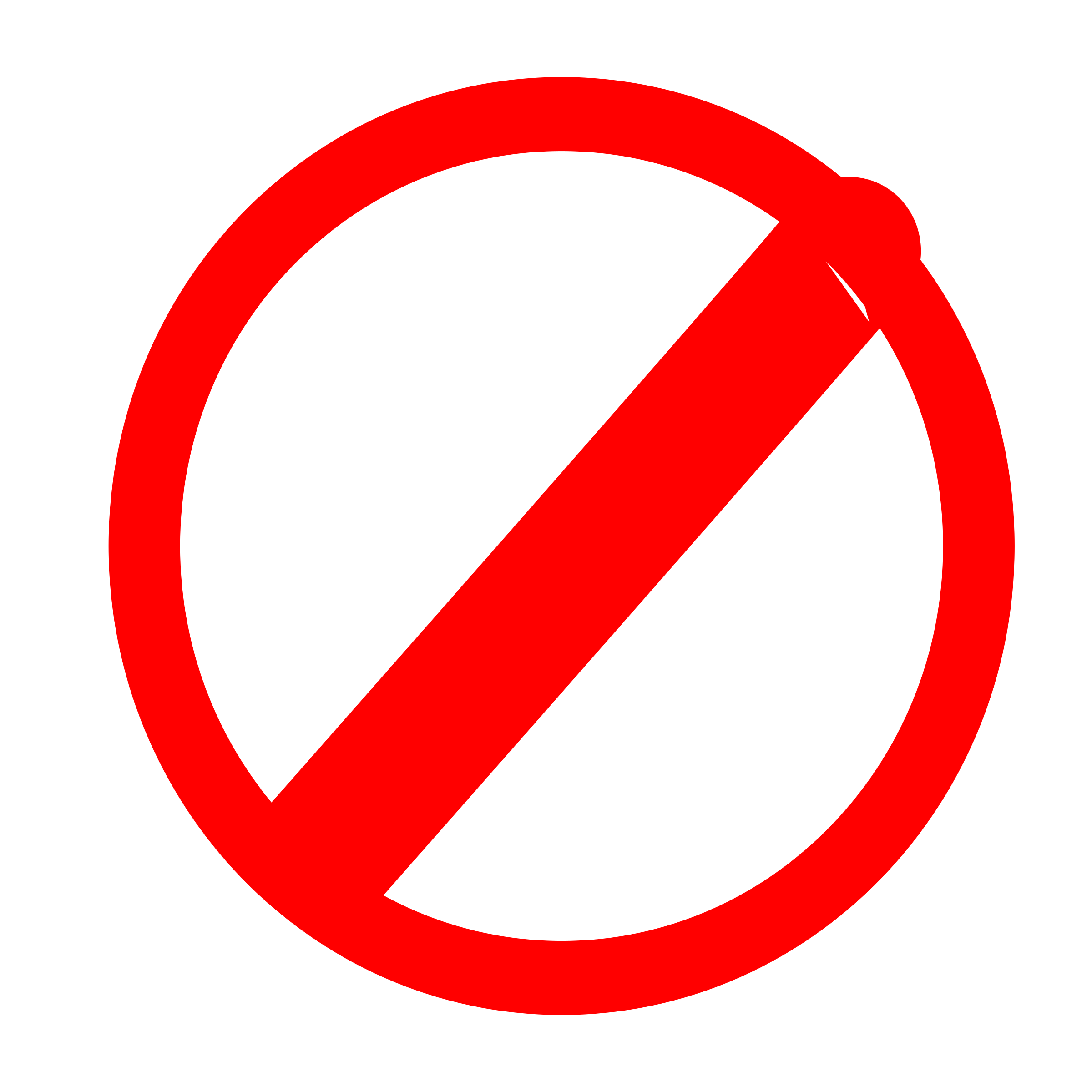 No sign .png. Mark icons png free