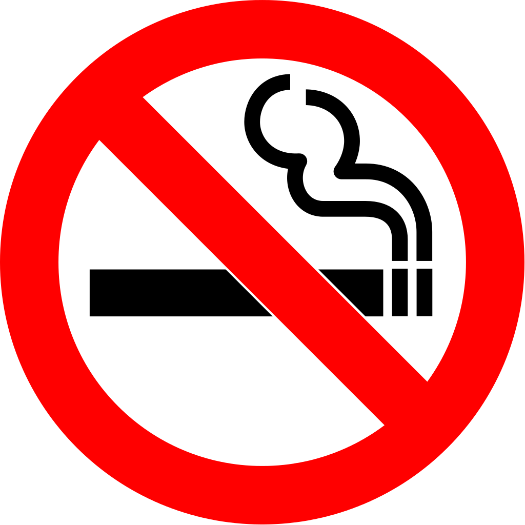 No smoking icon png. File svg wikipedia fileno