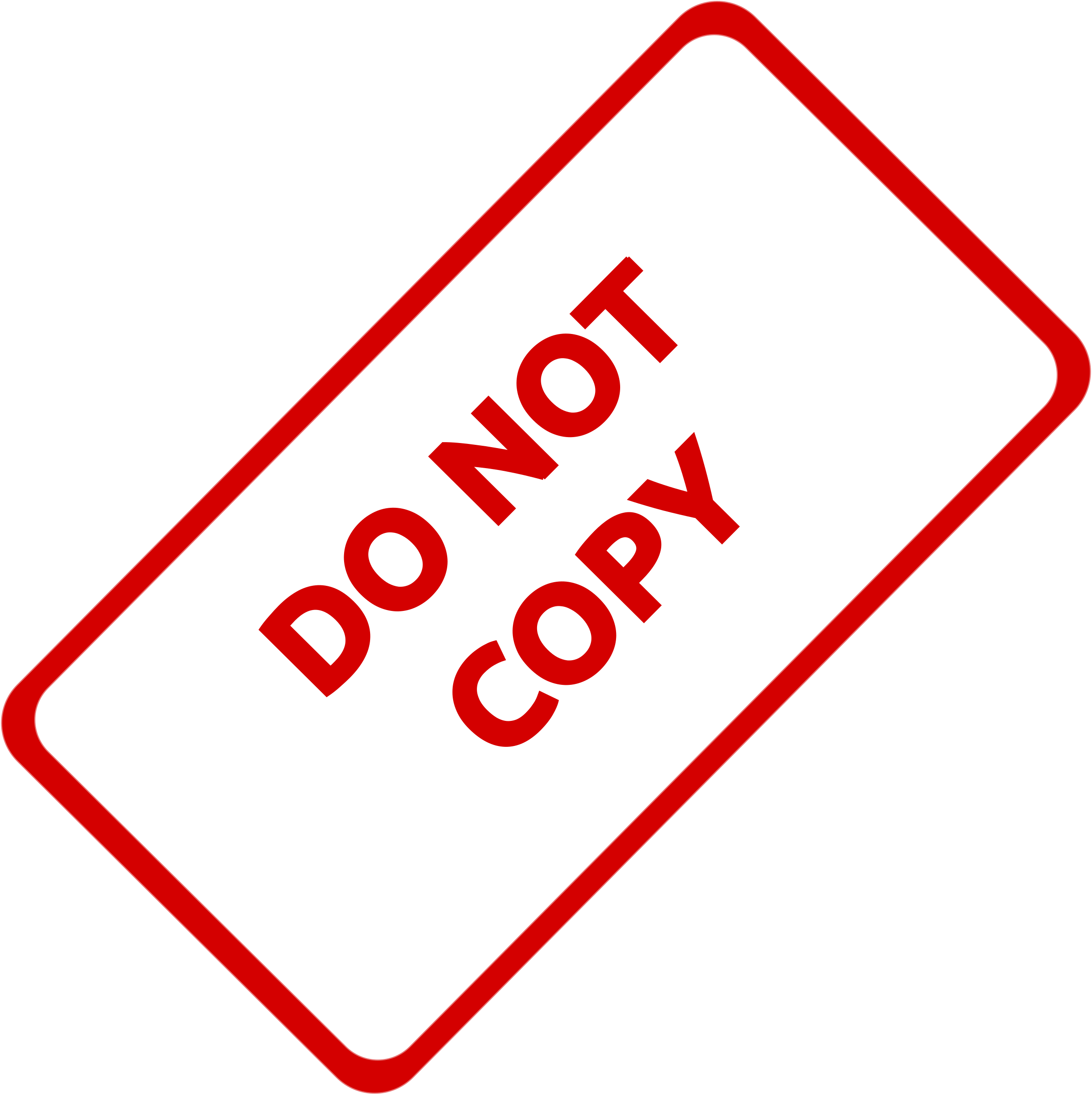 No stamp png. Clipart do not copy