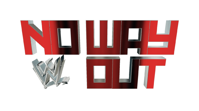 No way out logo png. Wwe custom by nexxxustheuber