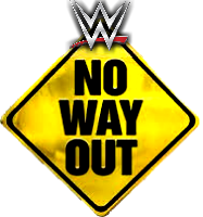 No way out logo png. Wwe by layolol on