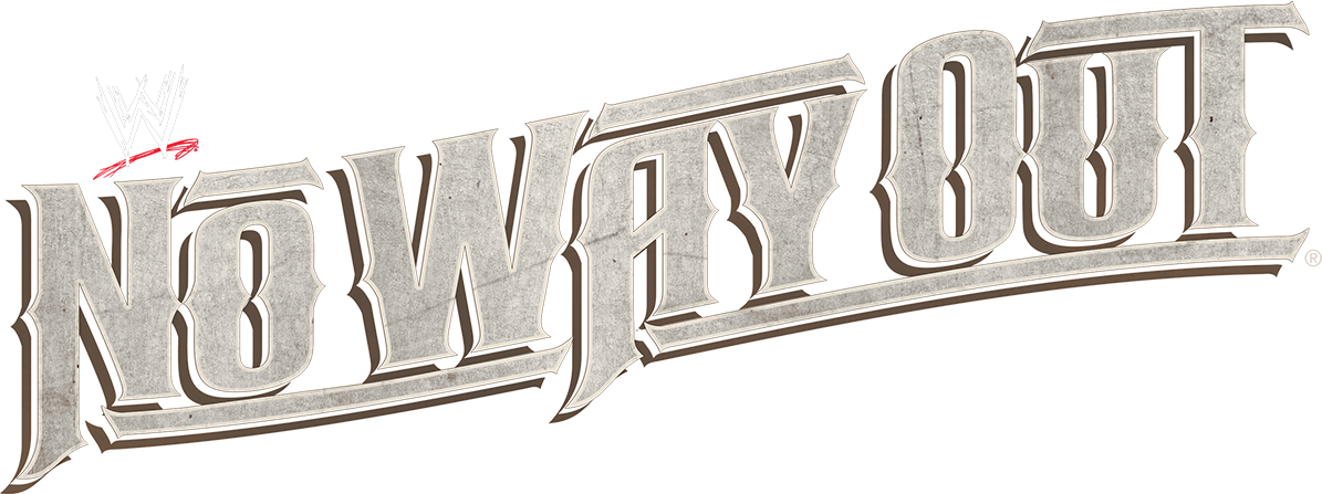 No way out logo png. Wwe by darkvoidpictures on