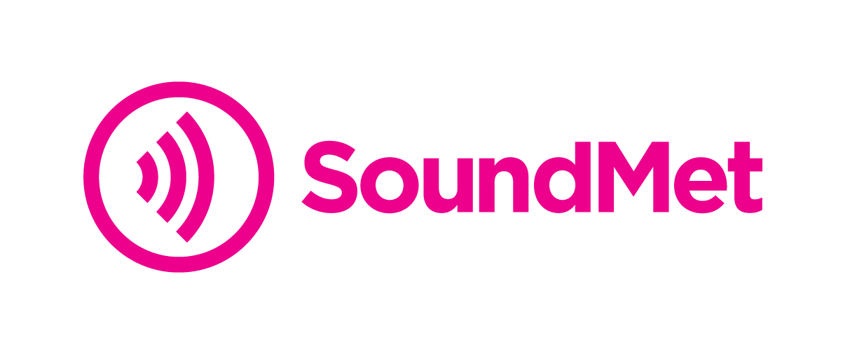 Noise vector pollution. Soundmet in support of