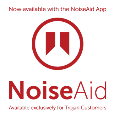 Noise vector apartment. Trojan nuisance recorder for