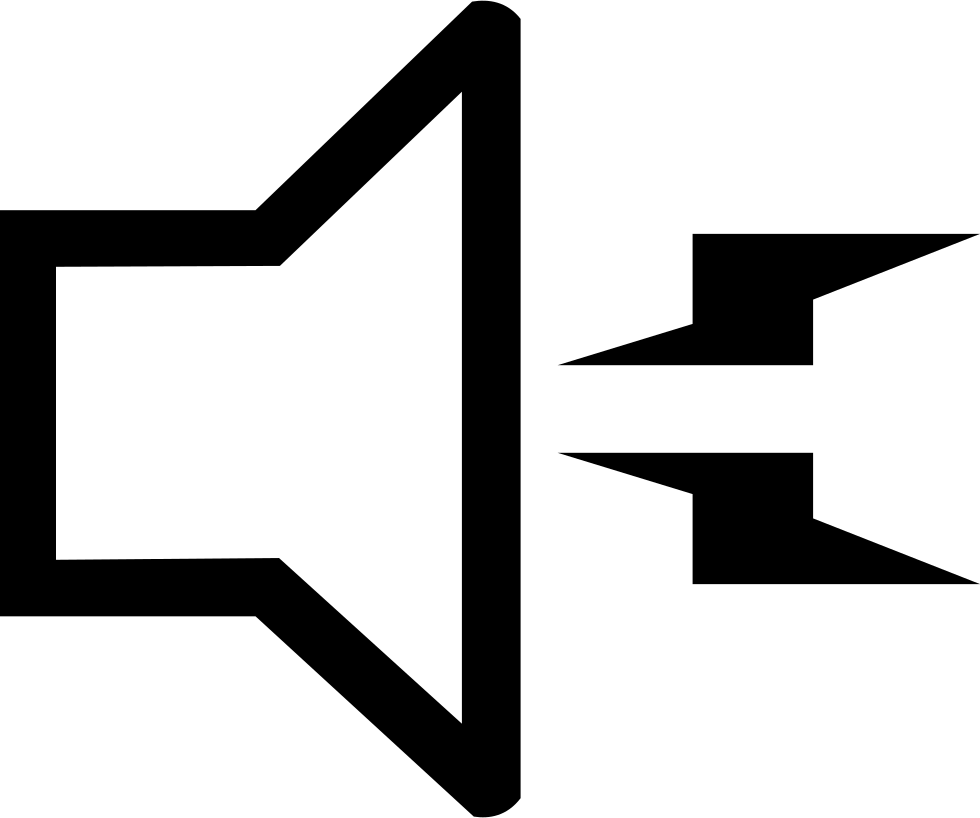 Noise vector png transparent. Free icon download announce
