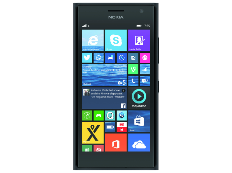 Nokia phone png. Lumia aurum tech