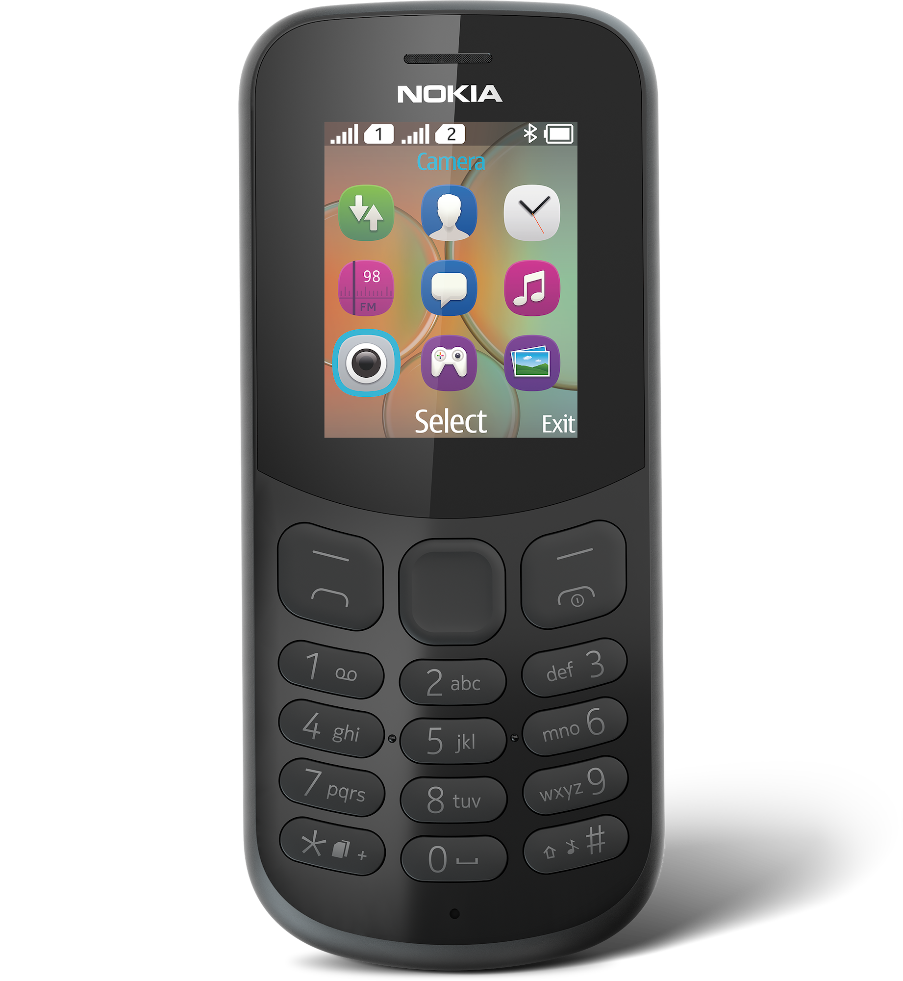 Nokia phone png. The all new phones