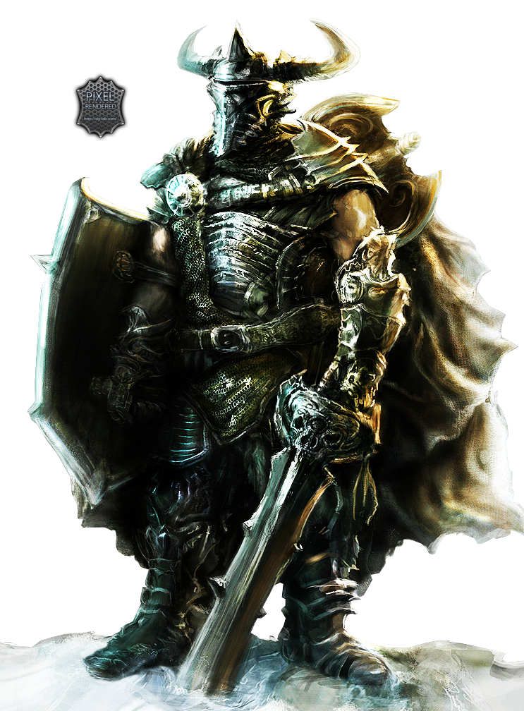Norse warrior png. Viking king by gfxpixel