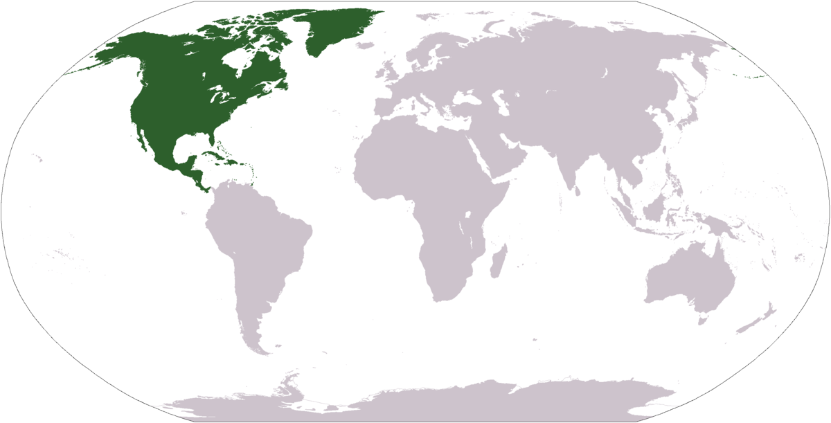 North america continent png. Simple english wikipedia the