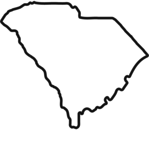 North carolina outline png. State silhouette at getdrawings