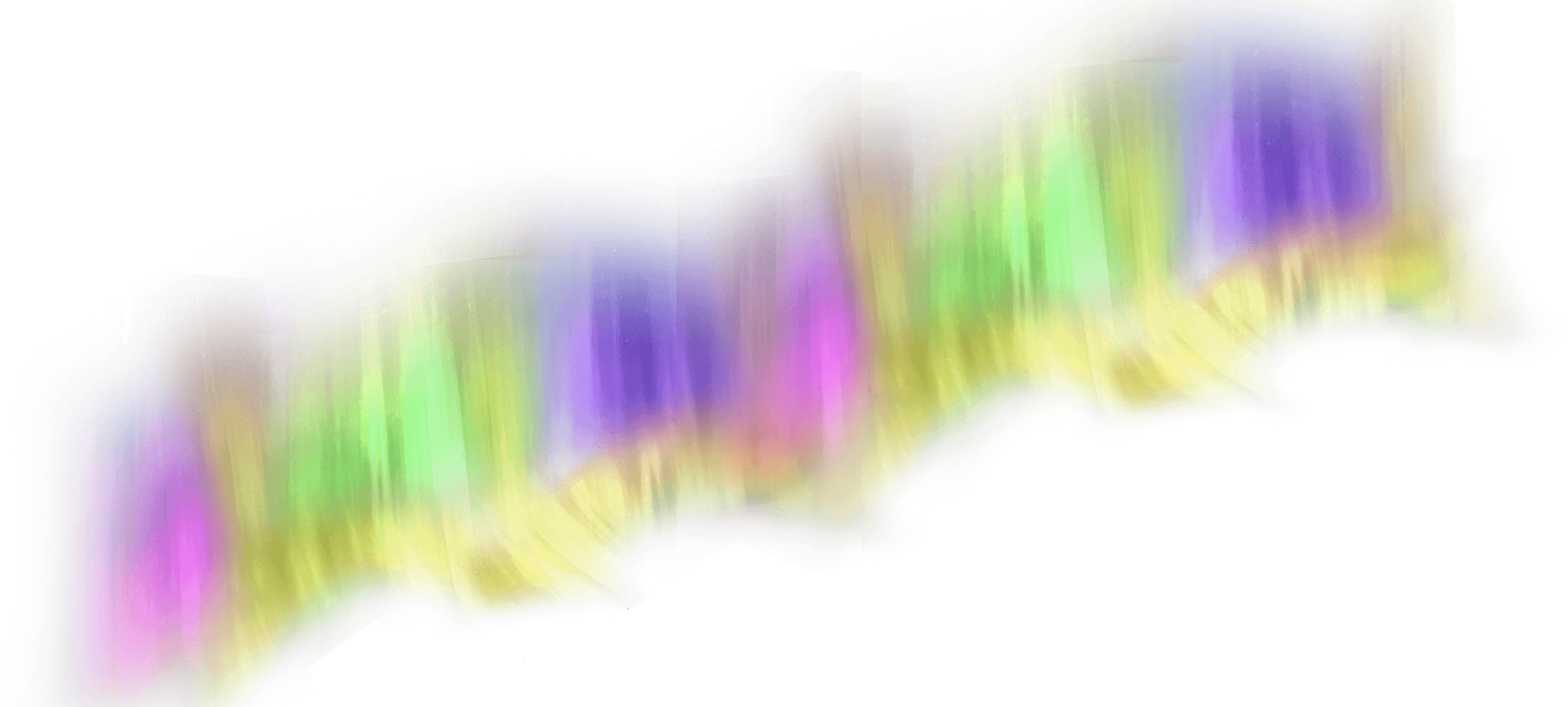 northern lights png