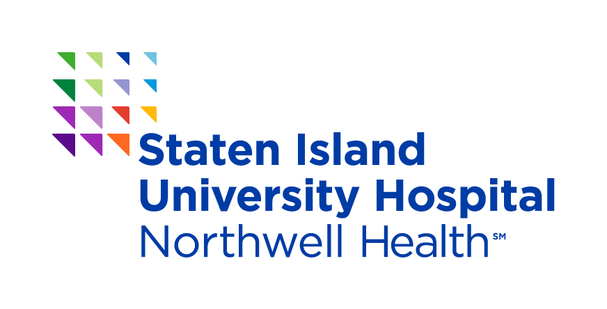 Northwell health logo png. Siuh heart fundraiser in