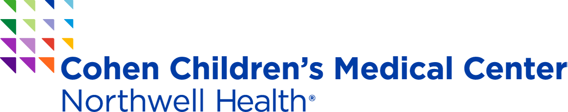 Northwell health logo png. Give to cohen children