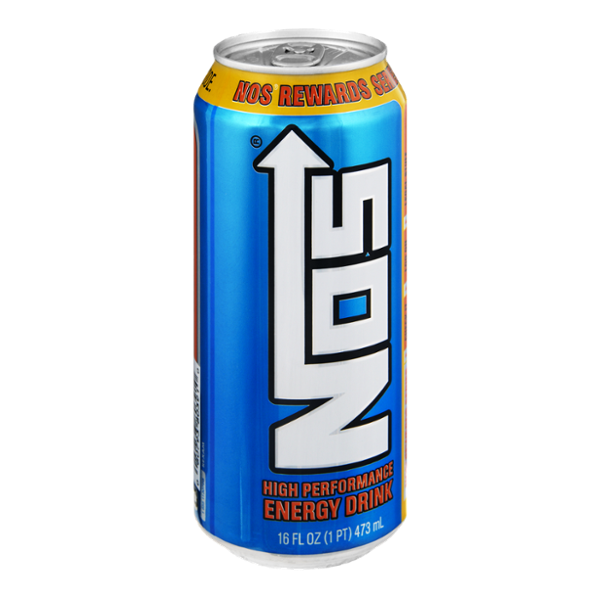 Nos drink png. High performance engery reviews
